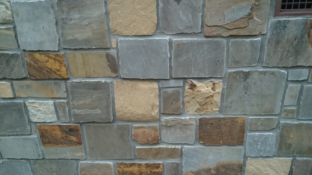 Homestead Blend Ashlar